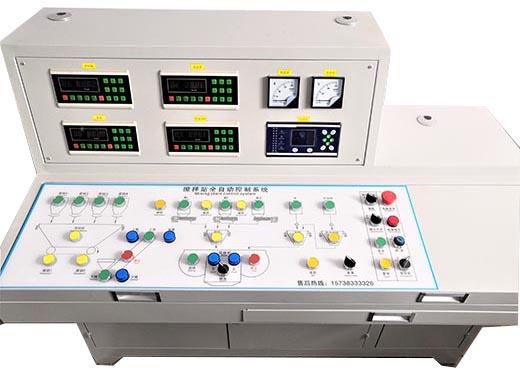 商砼搅拌站控制系统的10大功能介绍